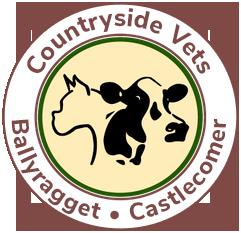 Countryside vets new logo
